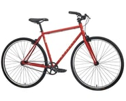 Fairdale 2021 Express 700c Bike (Semi-Matte Red) | product-also-purchased