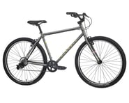"""Fairdale 2021 Flyer 27.5"""" Bike (Cool Grey) 