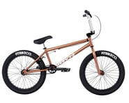 """Fit Bike Co 2021 Series One BMX Bike (MD) (20.5"""" Toptube) (Root Beer) 