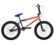 "Fit Bike Co 2021 Series One BMX Bike (SM) (20.25"" Toptube) (Orange/Blue/White)   product-related"