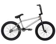 """Fit Bike Co 2021 STR BMX Bike (MD) (20.5"""" Toptube) (Matte Raw) 