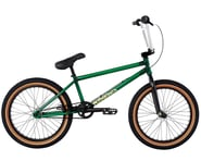 """Fit Bike Co 2021 TRL BMX Bike (XL) (21"""" Toptube) (Trans Green) 