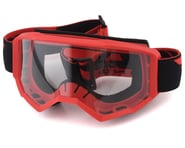 Fly Racing Focus Goggle (Red) (Clear Lens)   product-also-purchased
