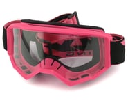 Fly Racing Focus Goggle (Pink) (Clear Lens) | product-also-purchased