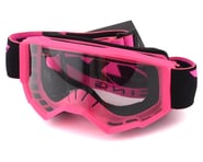 Fly Racing Focus Youth Goggle (Pink) (Clear Lens) | product-also-purchased