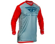Fly Racing Lite Jersey (Red/Slate/Navy) | product-related
