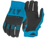 Fly Racing F-16 Gloves (Blue/Black) (Youth L) | product-also-purchased
