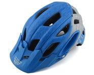Fly Racing Freestone Ripa Helmet (Matte Blue/Grey) | product-related
