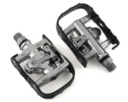 Forte Campus Pedals Dual-sided pedals (Cleats Included) | product-related