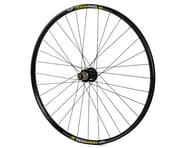 """Forte Terramax Disc Mountain Rear Wheel (Black) (Shimano/SRAM) (29"""") (QR x 135mm) 