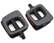 Forte Flatfoot Pedals (Black/Grey) | product-also-purchased