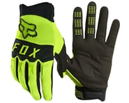 Fox Racing Dirtpaw Glove (Flo Yellow) | product-also-purchased