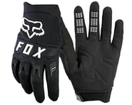 Fox Racing Dirtpaw Youth Glove (Black/White)   product-also-purchased