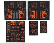 Fox Suspension Heritage Decal Kit for Forks & Shocks (DigiCam) | product-also-purchased