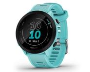 Garmin Forerunner 55 GPS Running Watch (Aqua) | product-also-purchased