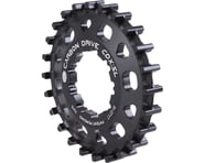 Gates Carbon Drive CDX Belt Drive SL Rear Cog (Black) | product-also-purchased