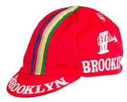 Giordana Brooklyn Cap w/ Stripes (Red) | product-also-purchased