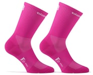 Giordana FR-C Tall Solid Socks (Fuchsia Fluo) | product-also-purchased