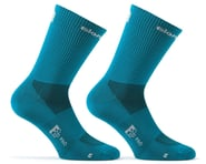 Giordana FR-C Tall Solid Socks (Petrol) | product-also-purchased
