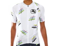 Giordana Moda Retro Tally Vero Pro Jersey (White) | product-also-purchased