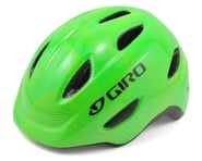Giro Scamp Kid's Bike Helmet (Green/Lime) (S) | product-also-purchased