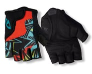Giro Bravo Jr Gloves (Retro Blue/Red/Black) | product-also-purchased