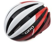 Giro Synthe MIPS Road Helmet (Matte White Red) | product-related