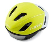 Giro Vanquish MIPS Road Helmet  (Matte Citron/White) | product-also-purchased