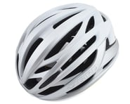 Giro Syntax MIPS Road Helmet (Matte White/Silver) (M) | product-also-purchased