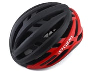 Giro Agilis Helmet w/ MIPS (Matte Black/Bright Red) | product-related