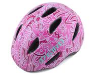 Giro Scamp Kid's Bike Helmet (Pink Flower Land)   product-also-purchased