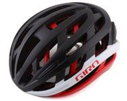 Giro Helios Spherical Helmet (Matte Black/Red) | product-also-purchased