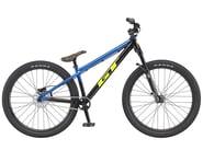 "GT 2021 La Bomba Pro 26"" DJ Bike (23.2"" Toptube) (Team Blue/Black Fade) | product-also-purchased"
