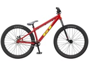 "GT 2021 La Bomba Rigid 26"" DJ Bike (23.2"" Toptube) (Mystic Red) | product-related"