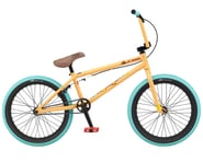 """GT 2021 Performer 20.5 BMX Bike (20.5"""" Toptube) (Peach) 