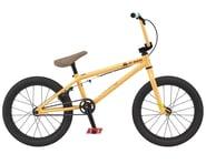 "GT 2021 Jr Performer 18"" BMX Bike (18"" Toptube) (Peach) | product-also-purchased"