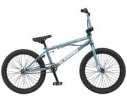 "GT 2021 Slammer BMX Bike (20"" Toptube) (Mystic Mint) 