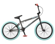 """GT 2021 Air BMX Bike (20"""" Toptube) (Trans Black)   product-also-purchased"""