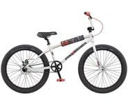 "GT 2021 Pro Series 24"" BMX Bike (21.75"" Toptube) (Battleship Grey) | product-related"