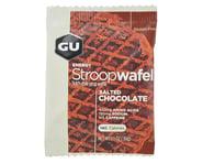 GU Energy Stroopwafel (Salted Chocolate) (16) | product-related