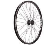 """Halo Wheels Combat-2 Front Wheel (Black) (26"""") (36H)   product-related"""