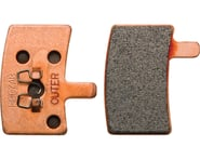 Hayes Stroker Trail/Carbon Sintered Disc Brake Pads | product-also-purchased