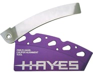 Hayes Feel'r Gauge Disc Brake Pad and Rotor Alignment Tool   product-also-purchased