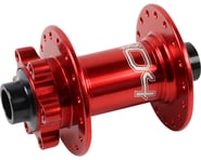 Hope Pro 4 Front Disc Hub (Red) (32H) | product-related