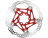 Hope Floating Disc Brake Rotor (Red) (6-Bolt) (1) | product-related