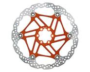Hope Floating Disc Brake Rotor (Orange) (6-Bolt) (1)   product-related