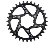 Hope Spiderless Direct Mount Chainring (Black) (Hope) | product-related