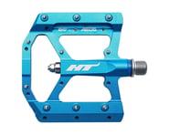 "HT AE05 Evo+ Platform Pedals (Marine Blue) (Aluminum) (9/16"")   product-related"