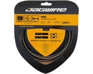 Jagwire Mountain Pro Hydraulic Disc Hose Kit (Carbon Silver) (3000mm) | product-also-purchased