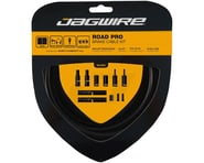 Jagwire Road Pro Brake Cable Kit (Stealth Black) (Stainless) (1500/2800mm) (2) | product-related